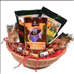 Happy Day Fair Trade Gift Basket