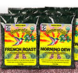 Click Image to go to the Free Shipping Gourmet Coffee Sampler Page