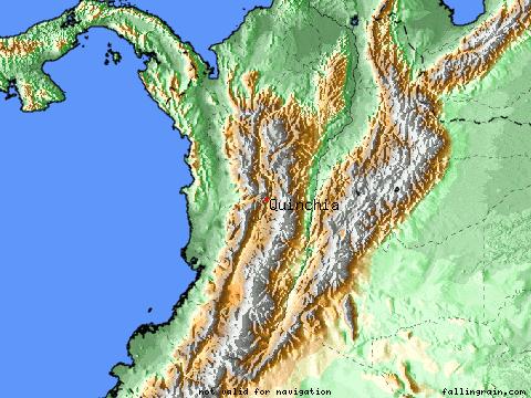 Colombia Coffee Region Coffee Growing Region of