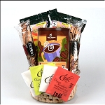Cheap Coffee Gift Basket