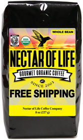 Free Shipping Coffees