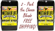 Popular Online Market Place Organic Coffees - 2 Pack with Free Shipping