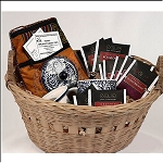 Fair Trade Tea Lover's Gift Basket
