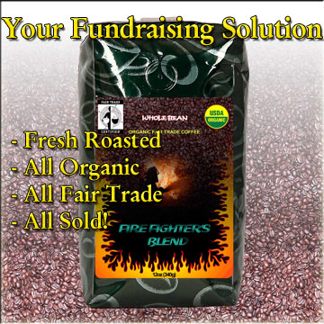 Coffee Fundraiser Facts