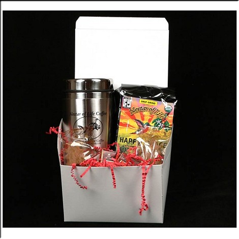 Coffee for One Coffee Gift Box