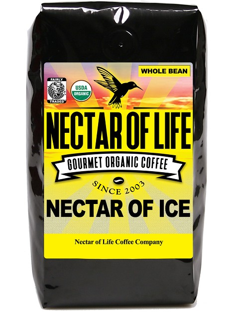Nectar of Ice